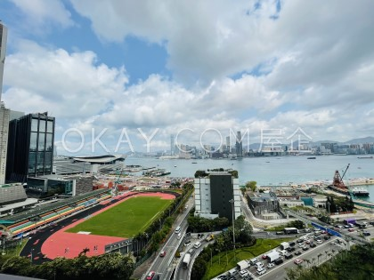 The Gloucester - For Rent - 368 sqft - HKD 13.8M - #99431