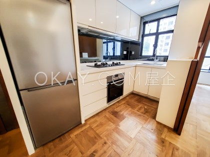 The Grand Panorama - For Rent - 814 sqft - HKD 36K - #84251