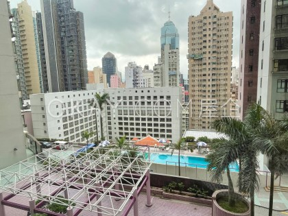 The Grand Panorama - For Rent - 1014 sqft - HKD 37K - #84260