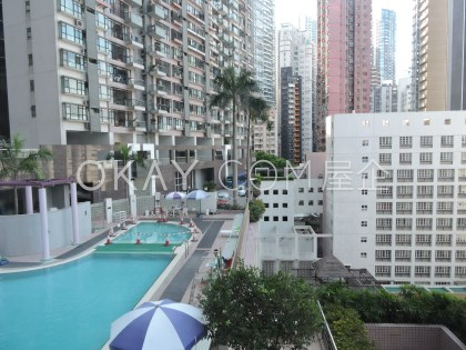 The Grand Panorama - For Rent - 971 sqft - HKD 23.8M - #8790