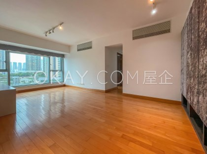 The Harbourside - For Rent - 1015 sqft - HKD 49K - #36911