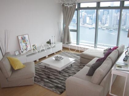 The Harbourside - For Rent - 2334 sqft - HKD 150K - #88822