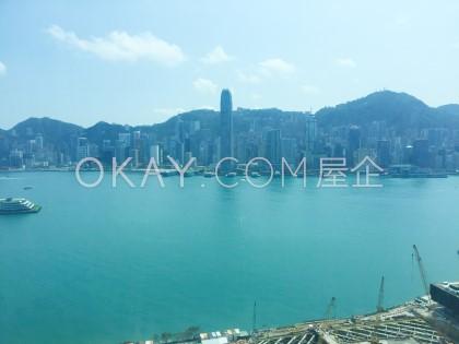 The Harbourside - For Rent - 1061 sqft - HKD 55M - #3976