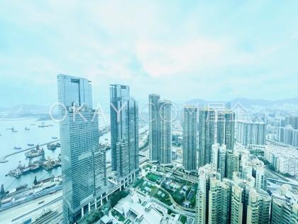 The Harbourside - For Rent - 1083 sqft - HKD 37M - #88218