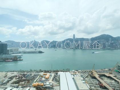 The Harbourside - For Rent - 1049 sqft - HKD 50M - #88653