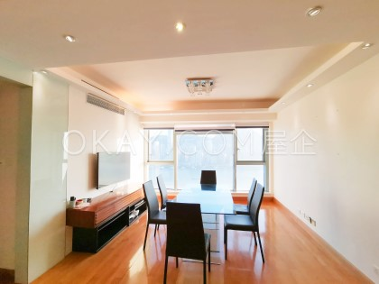 The Harbourside - For Rent - 1088 sqft - HKD 62M - #88890