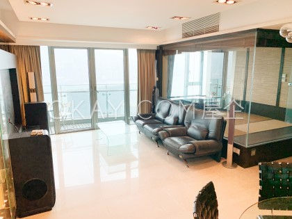 The Harbourside - For Rent - 1062 sqft - HKD 55M - #88964