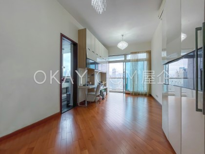 The Hermitage - For Rent - 753 sqft - HKD 18M - #148903