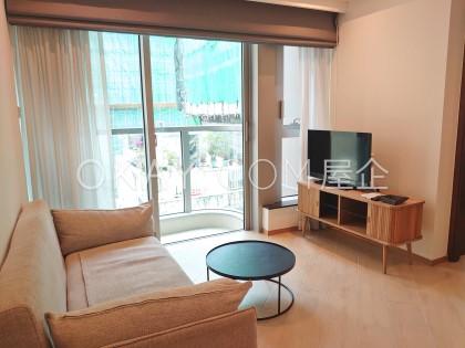 The Hillside - For Rent - 363 sqft - HKD 25.8K - #368280