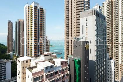 The Hudson - For Rent - 324 sqft - HKD 9.8M - #290745