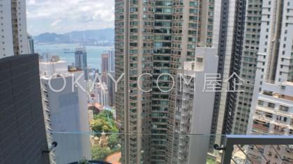 The Icon - 物业出租 - 506 尺 - HKD 1,400万 - #210800