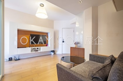 The Icon - For Rent - 452 sqft - HKD 22.8K - #10079