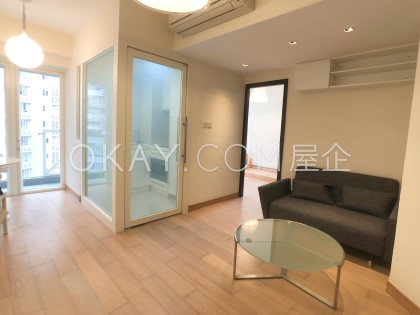 The Icon - For Rent - 452 sqft - HKD 24.5K - #210818
