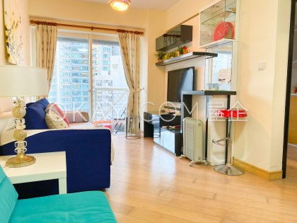 The Icon - For Rent - 513 sqft - HKD 16M - #76975