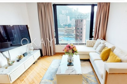 The Leighton Hill - For Rent - 924 sqft - HKD 46M - #5122