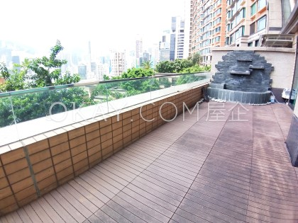 The Leighton Hill - For Rent - 1724 sqft - HKD 120M - #7696