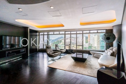 The Lily - For Rent - 1316 sqft - HKD 54K - #395110