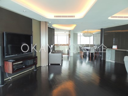 The Lily - For Rent - 2783 sqft - HKD 120K - #74780