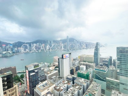 The Masterpiece - For Rent - 939 sqft - HKD 54K - #36669