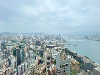 The Masterpiece - For Rent - 1133 sqft - HKD 49.5K - #75488