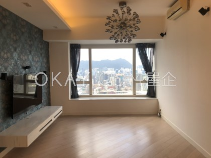 The Masterpiece - For Rent - 1133 sqft - HKD 50K - #80950