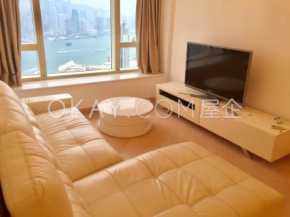 The Masterpiece - For Rent - 1182 sqft - HKD 60K - #88050