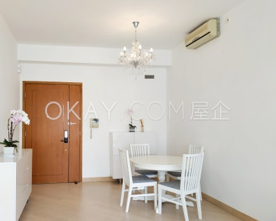 The Masterpiece - For Rent - 1041 sqft - HKD 48M - #2604