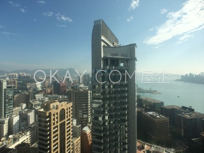 The Masterpiece - For Rent - 817 sqft - HKD 24M - #78796