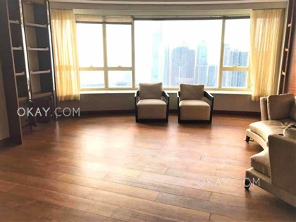 The Masterpiece - For Rent - 1123 sqft - HKD 36M - #88030