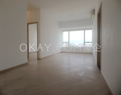 The Masterpiece - For Rent - 1133 sqft - HKD 35M - #88147