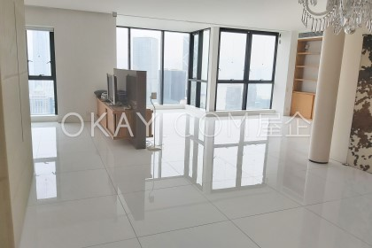 The Mayfair - 物业出租 - 2118 尺 - HKD 160M - #30903