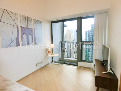 The Met. Sublime - For Rent - 328 sqft - HKD 8.2M - #209673