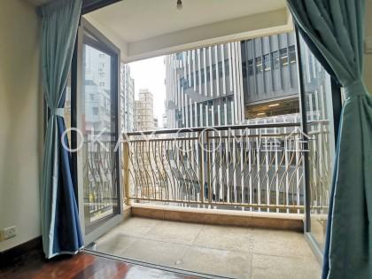 The Morrison - For Rent - 431 sqft - HKD 22K - #77716