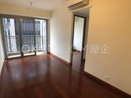 The Morrison - For Rent - 431 sqft - HKD 10M - #91860