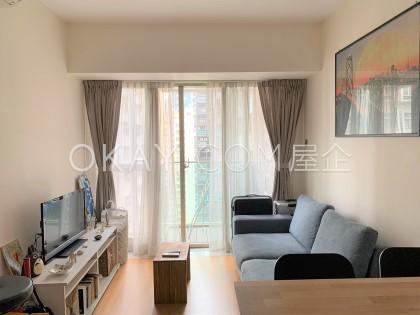 The Nova - For Rent - 390 sqft - HKD 27K - #293133