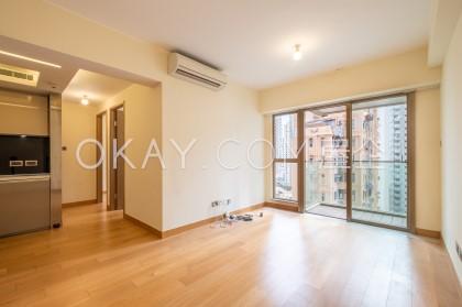 The Nova - For Rent - 499 sqft - HKD 30K - #293163