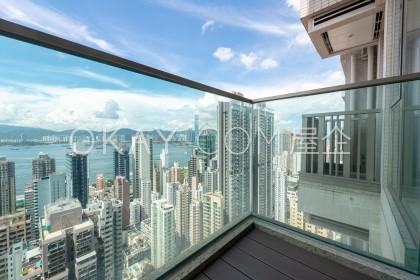 The Nova - For Rent - 764 sqft - HKD 23.5M - #292951