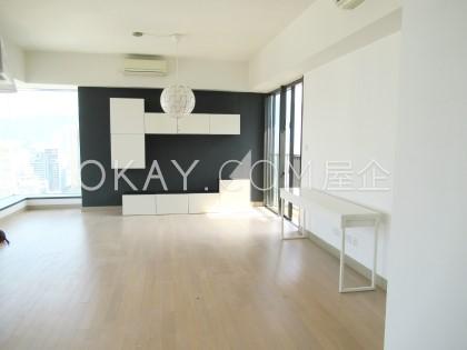 The Oakhill - For Rent - 1185 sqft - HKD 75K - #89479