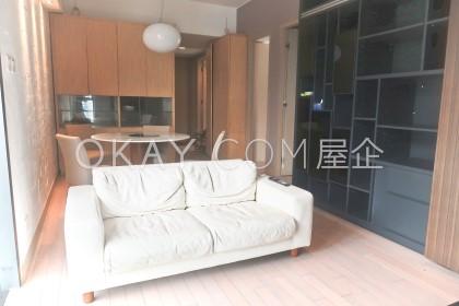 The Oakhill - For Rent - 681 sqft - HKD 36.8K - #89527