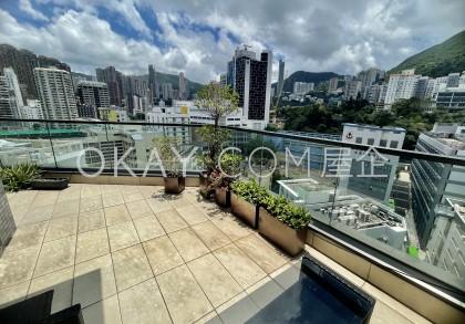 The Oakhill - For Rent - 834 sqft - HKD 26M - #78512
