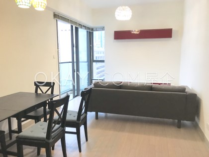 The Oakhill - For Rent - 681 sqft - HKD 15.5M - #89533