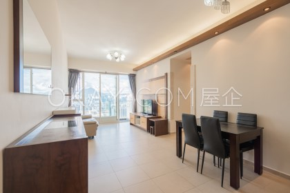 The Orchards - For Rent - 752 sqft - HKD 42K - #138224