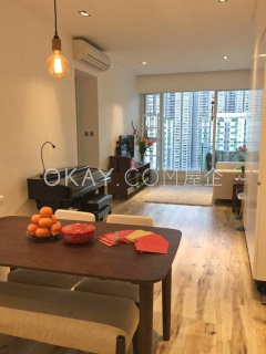 The Orchards - For Rent - 616 sqft - HKD 15.2M - #138220