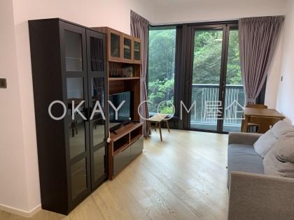 The Pavilia Hill - For Rent - 717 sqft - HKD 45K - #291655