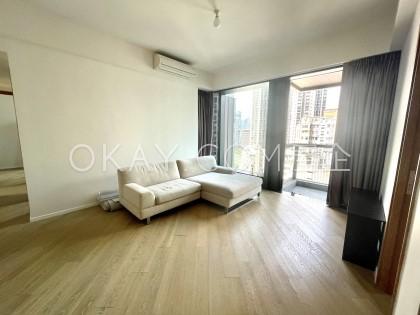 The Pavilia Hill - For Rent - 1155 sqft - HKD 80K - #291814