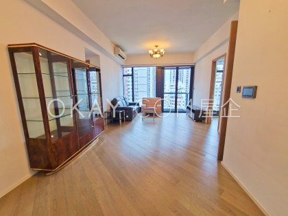The Pavilia Hill - For Rent - 1136 sqft - HKD 39M - #291531