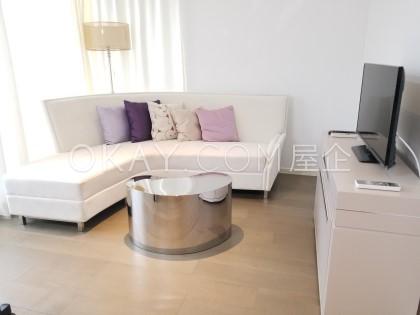 The Pierre - For Rent - 419 sqft - HKD 30K - #209616