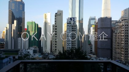 The Pierre - For Rent - 419 sqft - HKD 29K - #209631