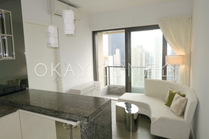 The Pierre - For Rent - 402 sqft - HKD 14.2M - #209593