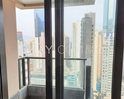 The Pierre - For Rent - 305 sqft - HKD 9.6M - #209609